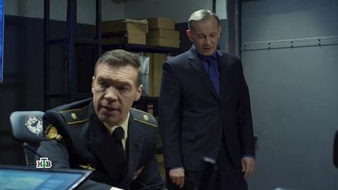 Морские дьяволы 14 сезон 23 серия