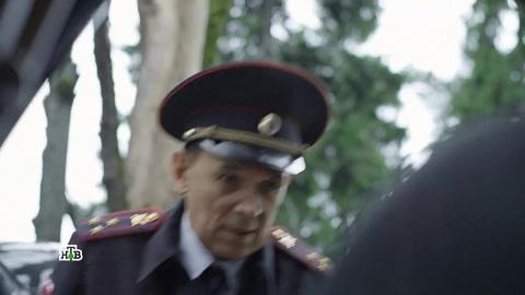 Морские дьяволы 14 сезон 26 серия, кадр 3