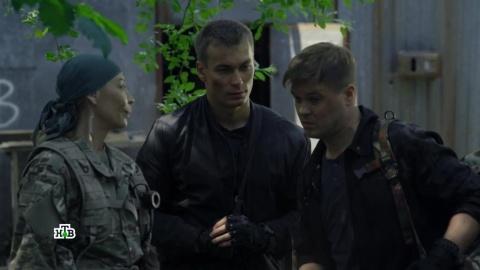Морские дьяволы 14 сезон 28 серия, кадр 6