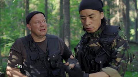 Морские дьяволы 14 сезон 29 серия, кадр 4