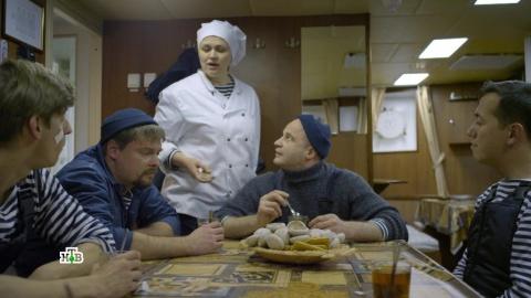 Морские дьяволы 14 сезон 5 серия, кадр 2