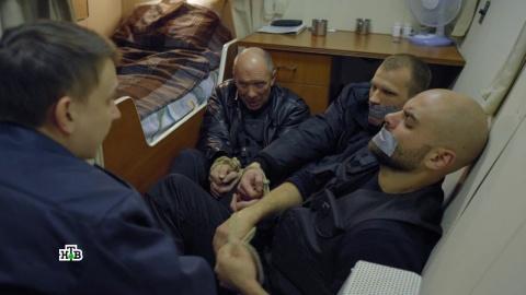 Морские дьяволы 14 сезон 6 серия, кадр 2