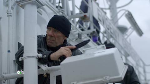 Морские дьяволы 14 сезон 6 серия, кадр 5