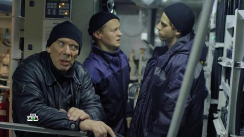 Морские дьяволы 14 сезон 6 серия, кадр 6