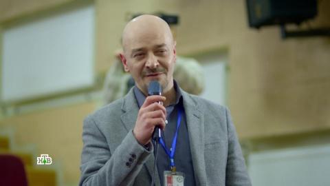 Морские дьяволы 14 сезон 7 серия, кадр 2