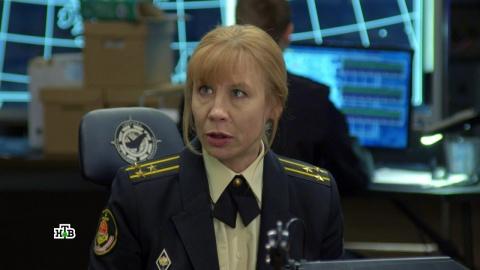 Морские дьяволы 14 сезон 7 серия, кадр 4