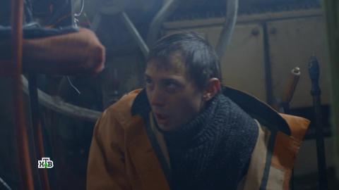 Морские дьяволы 14 сезон 8 серия, кадр 3