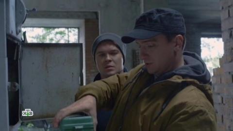 Морские дьяволы 14 сезон 9 серия, кадр 3
