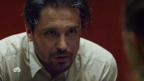 Морские дьяволы 14 сезон 9 серия, кадр 4