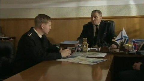 Морские дьяволы 3 сезон 6 серия
