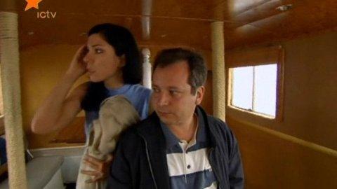 Морские дьяволы 4 сезон 32 серия, кадр 2