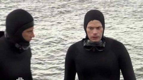 Морские дьяволы 5 сезон 1 серия, кадр 6