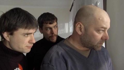 Морские дьяволы 5 сезон 13 серия, кадр 3