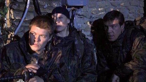 Морские дьяволы 5 сезон 18 серия, кадр 3