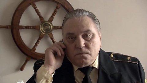 Морские дьяволы 5 сезон 19 серия, кадр 5