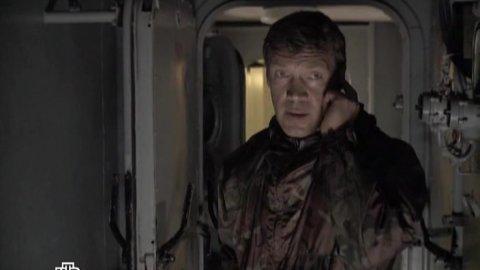 Морские дьяволы 5 сезон 20 серия, кадр 3