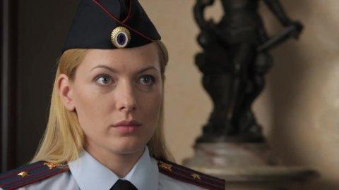 Московская борзая 1 сезон 1 серия