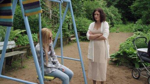 Московская борзая 1 сезон 1 серия, кадр 2