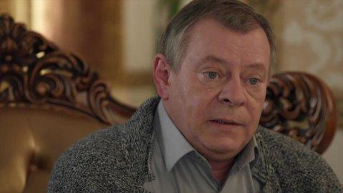 Московская борзая 1 сезон 14 серия