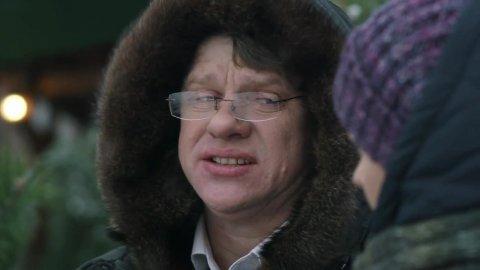Московская борзая 1 сезон 20 серия