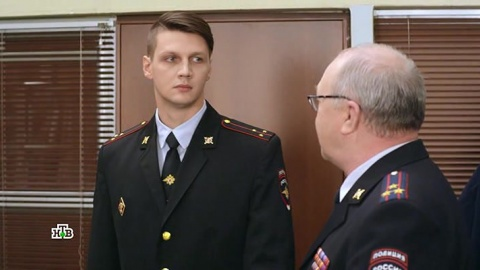 Мухтар. Новый след 1 сезон 106 серия, кадр 2