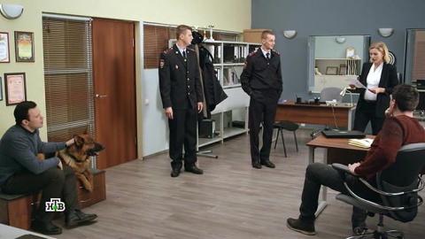 Мухтар. Новый след 1 сезон 106 серия, кадр 3