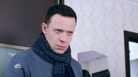 Мухтар. Новый след 1 сезон 111 серия, кадр 4