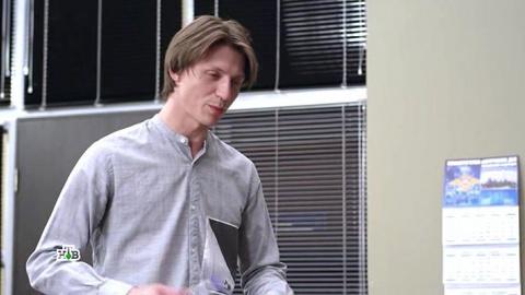 Мухтар. Новый след 1 сезон 131 серия, кадр 3