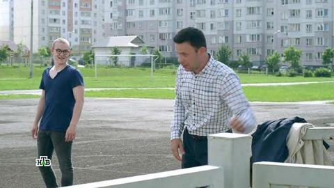 Мухтар. Новый след 1 сезон 148 серия, кадр 6