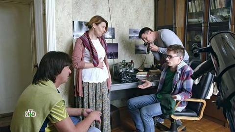 Мухтар. Новый след 1 сезон 154 серия, кадр 3