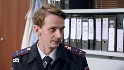 Мухтар. Новый след 1 сезон 159 серия