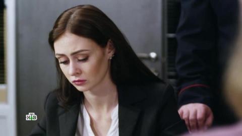 Мухтар. Новый след 1 сезон 172 серия, кадр 5