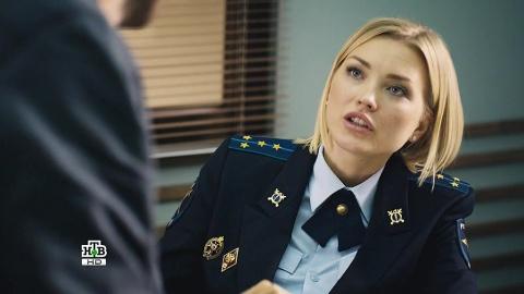 Мухтар. Новый след 1 сезон 30 серия, кадр 4