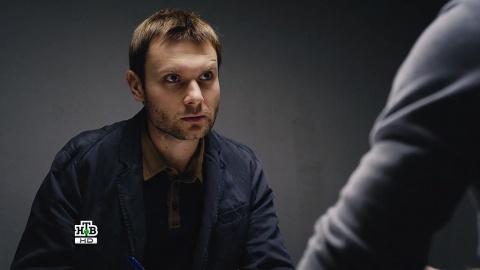 Мухтар. Новый след 1 сезон 31 серия, кадр 6