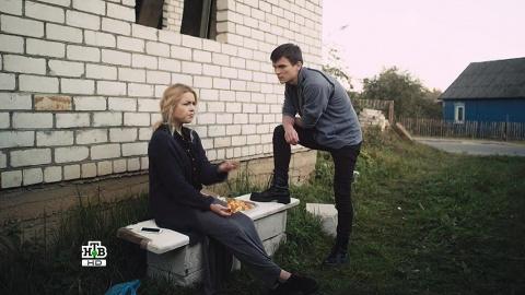 Мухтар. Новый след 1 сезон 32 серия, кадр 4