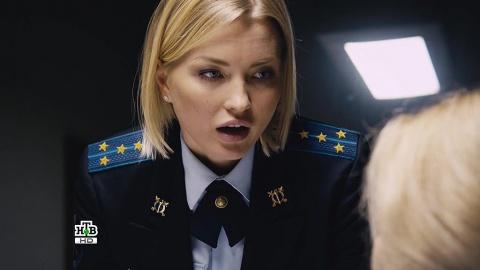 Мухтар. Новый след 1 сезон 32 серия, кадр 5