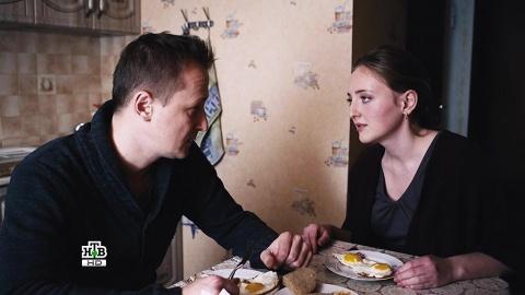 Мухтар. Новый след 1 сезон 46 серия, кадр 2