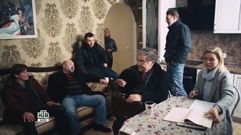 Мухтар. Новый след 1 сезон 47 серия, кадр 6