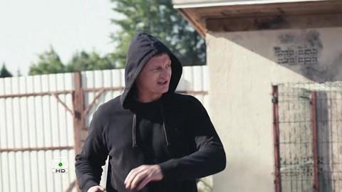 Мухтар. Новый след 1 сезон 5 серия, кадр 4