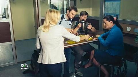Мухтар. Новый след 1 сезон 5 серия, кадр 6