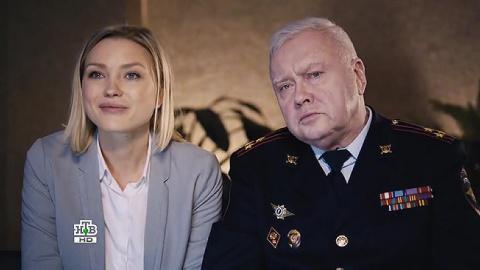 Мухтар. Новый след 1 сезон 57 серия