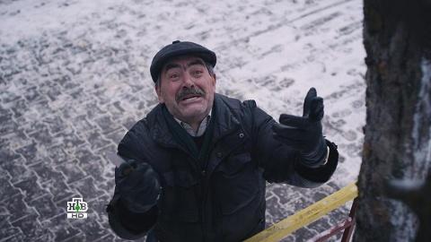 Мухтар. Новый след 1 сезон 60 серия, кадр 6