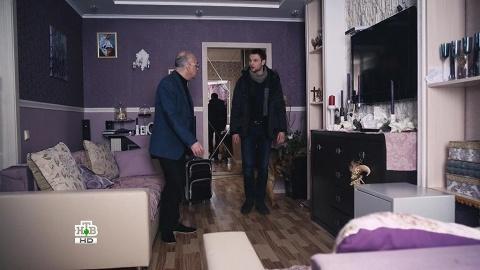 Мухтар. Новый след 1 сезон 62 серия, кадр 6