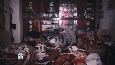 Мухтар. Новый след 1 сезон 64 серия, кадр 5