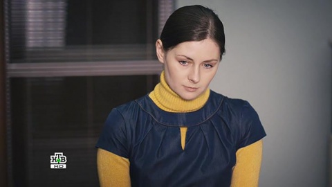 Мухтар. Новый след 1 сезон 69 серия, кадр 3