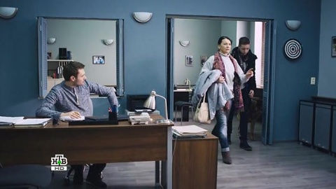 Мухтар. Новый след 1 сезон 75 серия, кадр 5