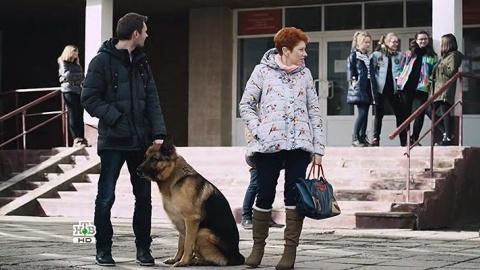 Мухтар. Новый след 1 сезон 76 серия, кадр 6