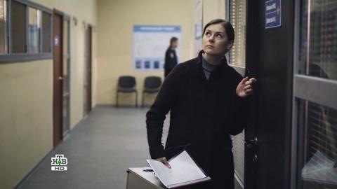 Мухтар. Новый след 1 сезон 83 серия, кадр 5