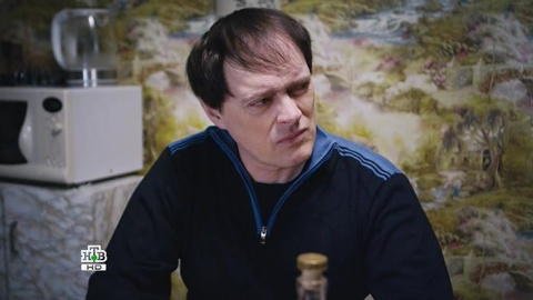 Мухтар. Новый след 1 сезон 87 серия