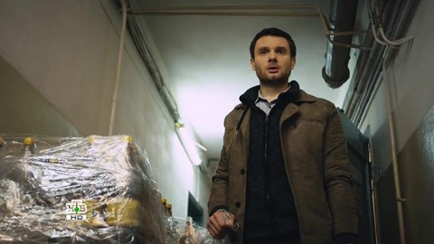 Мухтар. Новый след 1 сезон 87 серия, кадр 4